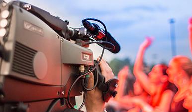Video Sound Services Dutchmulticam