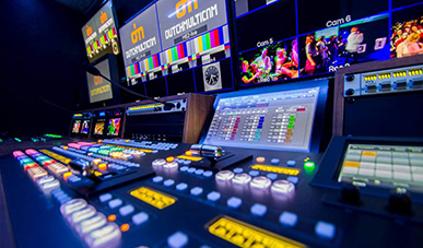 Video apparatuur Sound Services